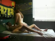 New Married Couple Sex Tape