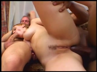 MISTY - natural hotty & 3 dudes