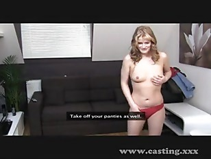 Casting WTF Girl In Anal Escapade