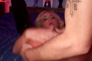 Anal Fucking and Lots of Dick Sucking