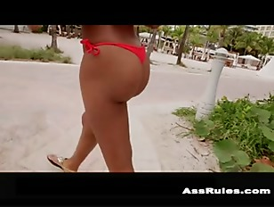 That Ass Is Tremendous