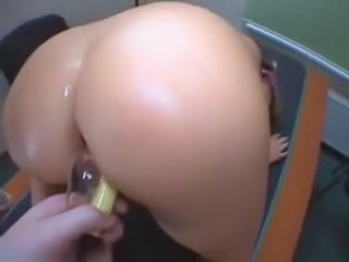 Anal sex lessons for Breana