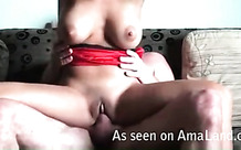 Cock riding is her favorite position