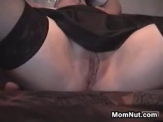 Mother Gets Pussy Her Pussy Rubbed
