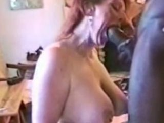 Wife Brings Home A BBC AND Gets A Cream