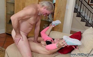 Old blond mom hd Glenn here with our freshest adventure.