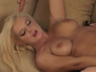 Blonde Playtime