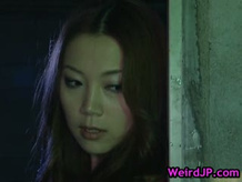 Asami ogawa gets fucked by huge crab like monster 2 by weirdjp