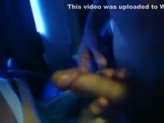Anonymous submitted blow job video
