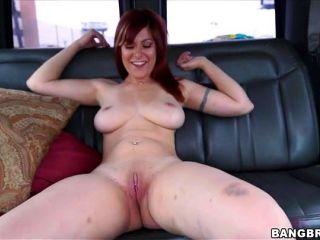 Bang Bus- Alessa Snow
