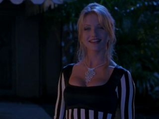 Cameron Diaz at her hottest in 'The Mask'