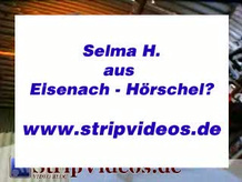 Selma from Elsenach (Germany)