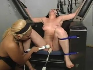 A Little Domination 7