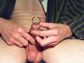 CUMMING WITH SOUD  INSERTION  PENIS...