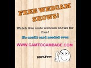Free sex chat and webcam sex teen - camtocambabe.com