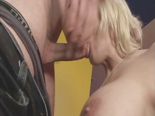 Stacy thorn\'s anal creampie