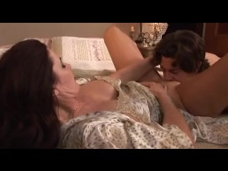 Fucking the stepmother