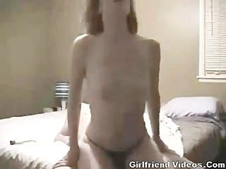 Moaning Ride & Doggy Style