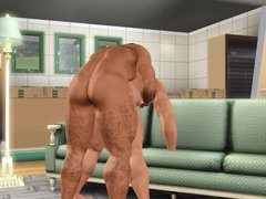 sims3 gay bear sex