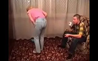 Russian granny and boy galleries
