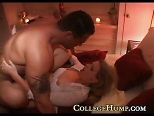 Homemade Sex Tape From College