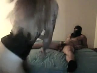 Cindy screwed by hubby