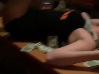 Hooters Money