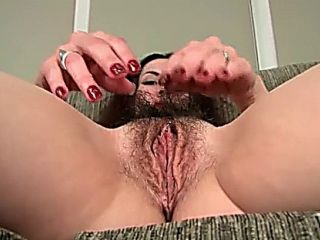that has hairy pussy fucking