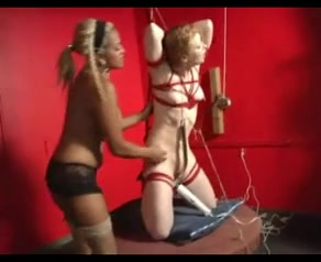 Servitude woman to woman