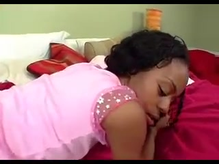 Ebony Teen 12