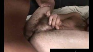 Straight Guy First Time Ass Fucking