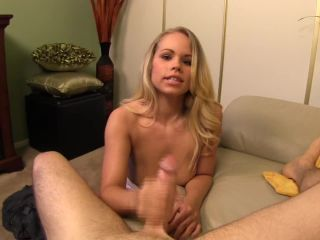 TabooHandjobs: Britney Young