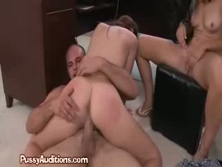 group Sex Goes Down In Town