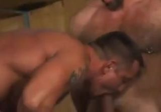 Best amateur gay video with Blowjob, Bears scenes