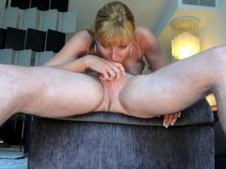 wife blows
