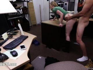 Amateur schoolmate banged by horny fucker