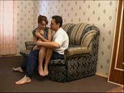 Father And Young Daughter SEX!!! RUSSIA