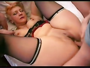 Milf Nicole Takes Part In A Cluster Again