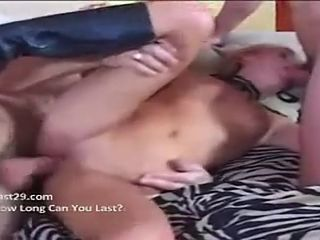getting fucked after work