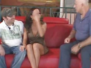 Swinger husband Watching wife Fuck