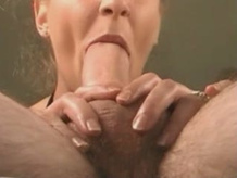 Home Video of Best Amateur Blow Job Ever