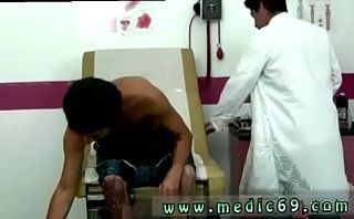 Porno doctor male gay xxx I had him undress all the way down to his