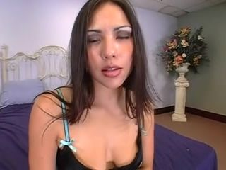 Another Asian slit dripping cum like a crab rangoon.