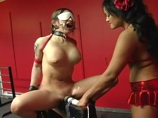 A Little Domination 4