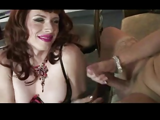 Awesome Transexual Action by TROC