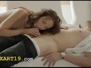 Veronika comming home for fuck video