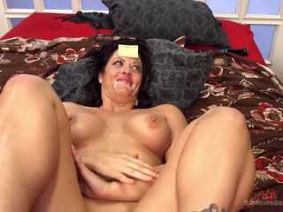 Hot Milf Wife Gangbanged And Glazed