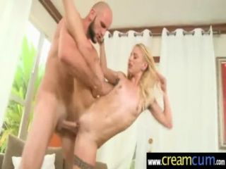 Fucked hard and fast for cum 5