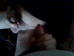 Wanking and sucking afternoon